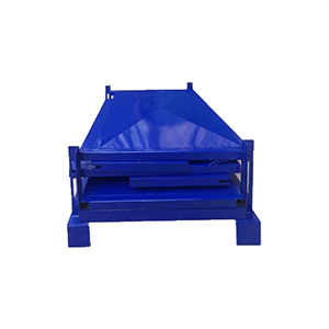 Foldable Metal Box - Industrial and Transport Equipments