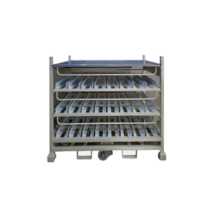 Rear Heater Transport Box - Industrial and Transport Equipments