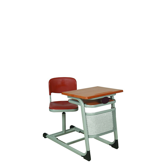 Massan Madeni Mobilya - School Tables and Chairs