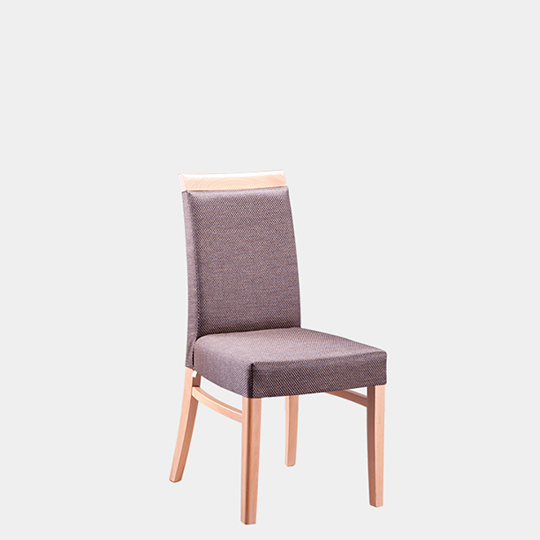Massan Madeni Mobilya - Chairs