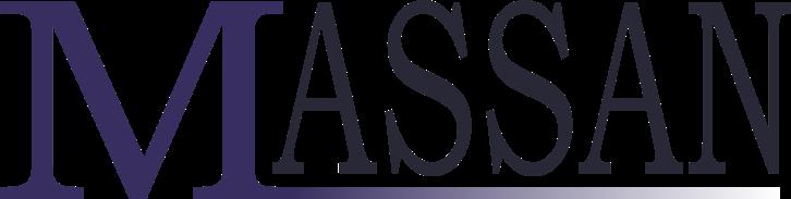 Massan Madeni Mobilya - Logo