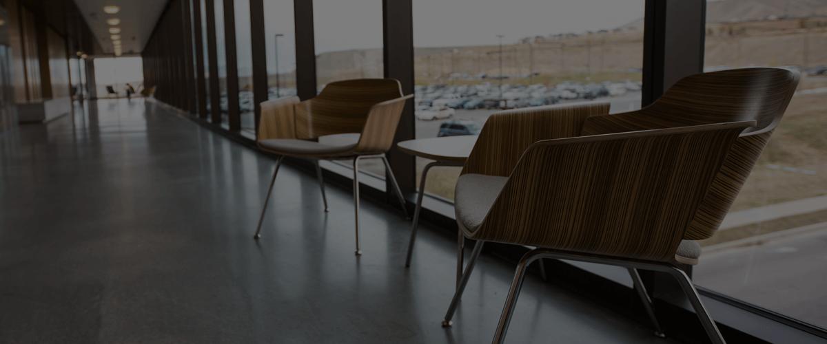 Sandalye Çeşitlerimiz